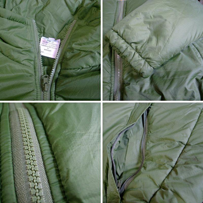 kempton clothing bivvy jacket