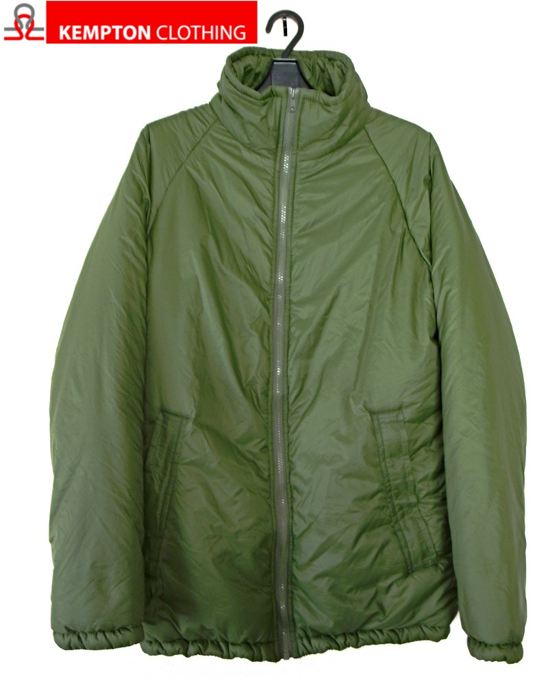 kempton clothing bivvy jacket